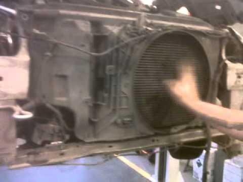 Reparacion aire acondicionado peugeot 206 condensador for Reparacion aire acondicionado granada