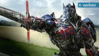 I Like It Loud (Optimus Prime)