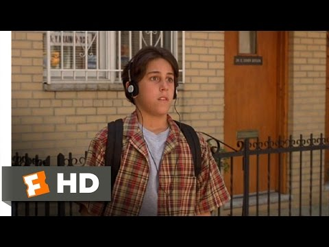 Down To You (3/12) Movie CLIP - First Real Kiss (2000) HD