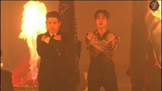 GOT7 EYES ON YOU IN SEOUL2018 DVD - KING