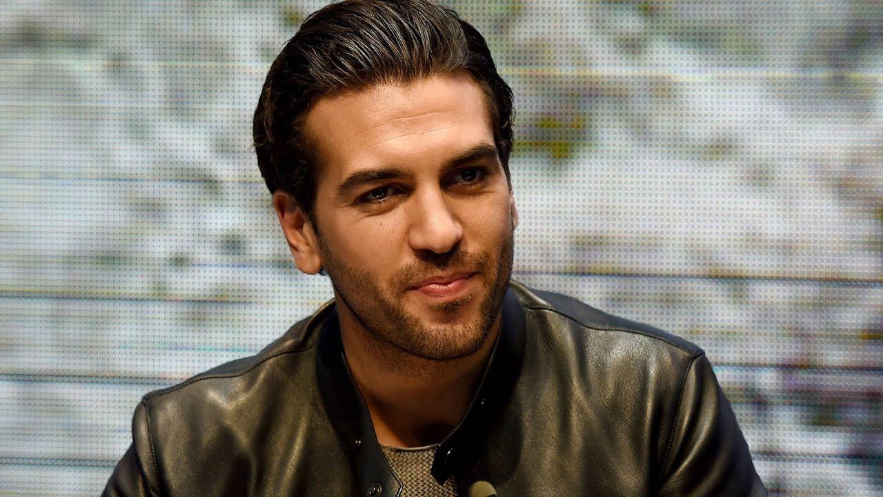 Interview Elyas M Barek Live In Der Consi Show Dasding