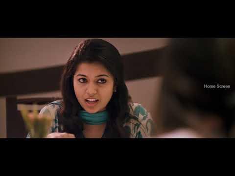 Ohm Shanthi Oshaana Malayalam Movie Scene 12