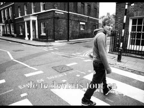 Ed Sheeran Little Bird (Traduction FR)