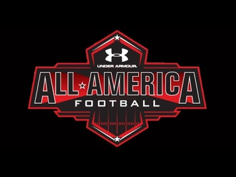 2015 Under Armour All-America High School Football Game