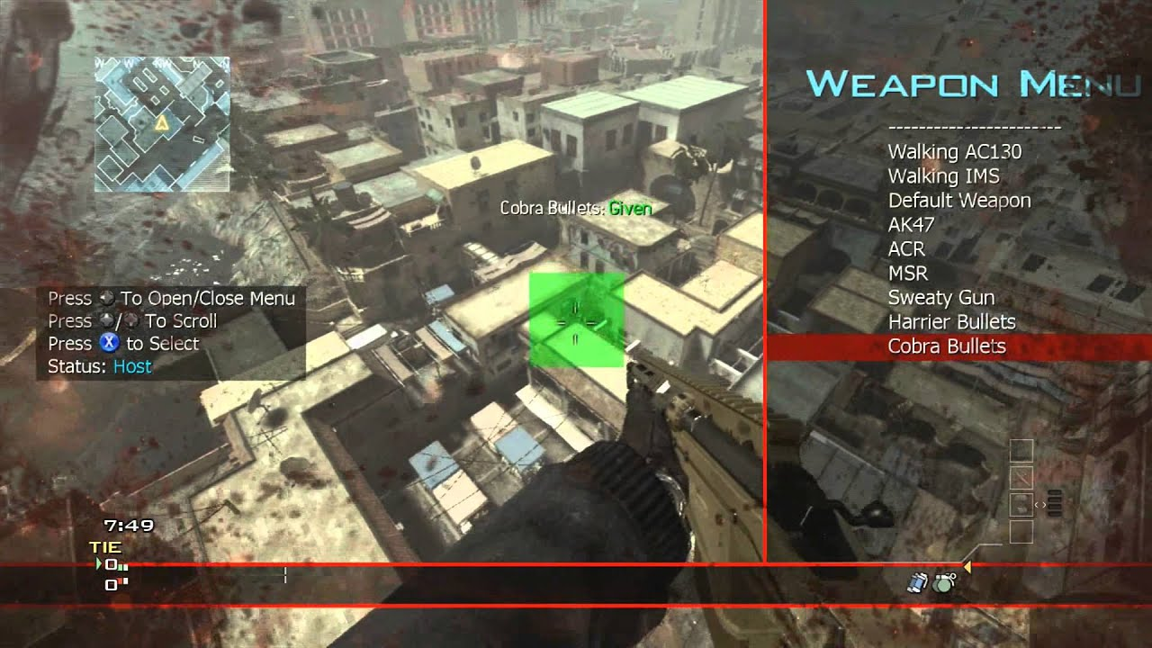 20+ Mw3 Mods Xbox Pictures and Ideas on Weric