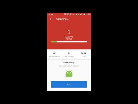 Hilangkan Virus Dan Ads Di Android Dengan MAlWAREBYTE