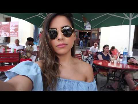 HAVANA, CUBA | TRAVEL VLOG
