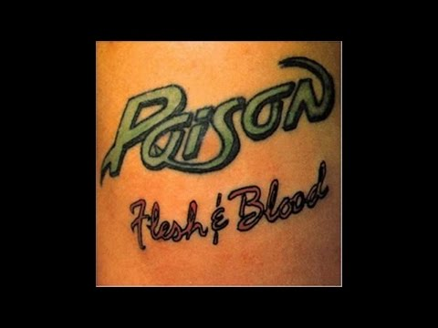 Poison   Something To Believe In HQ