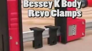 Bessey корпустные струбцины(, 2010-10-09T07:33:43.000Z)
