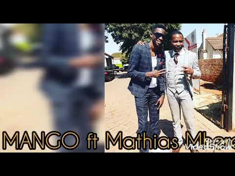 JAH SIGNAL FT MATHIAS MHERE - MANGO (simudza chako singles collection)