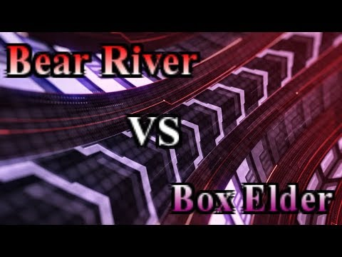 Bear River Bears vs Box Elder Bees