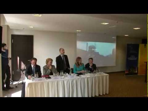 EUROPEAN UNION: 'More Focus - More Voters?' (Second panel)