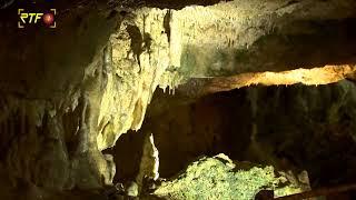Höhlenabenteuer in den Ferien
