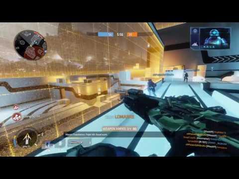 Titanfall Attrition Match 12 Pilot Kills 3 Titan Kills from YouTube · Duration:  6 minutes 46 seconds