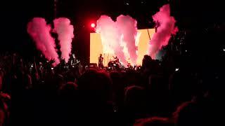 Radio Tapok (радио тащит) - Хард Рок Аллилуйя (Fan Live Video) (02.11.2018 СПБ, Aurora Hall)