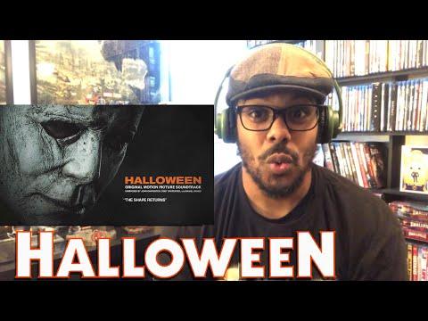 "Halloween Soundtrack ""The Shape Returns"" Song Reaction"