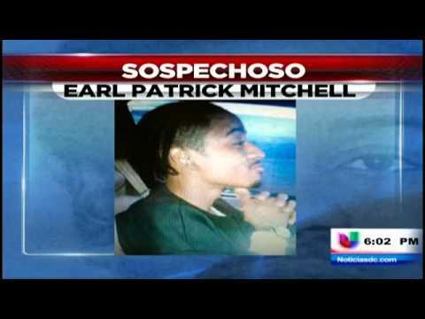 Buscan sospechoso de asesinatos en Manassas, VA