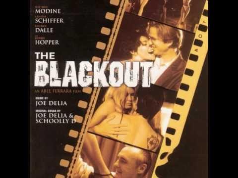 The Blackout Abel Ferrara, 1997  Original