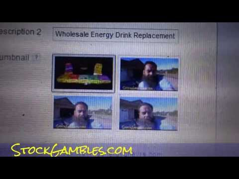 Livewire Energy Chews Ad & Promotional Video Buy Product Invest in LVVV
