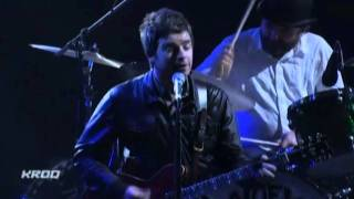 (6) Noel Gallagher