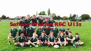 Tui Baleisolomone Rugby Highlights U11 - U13s