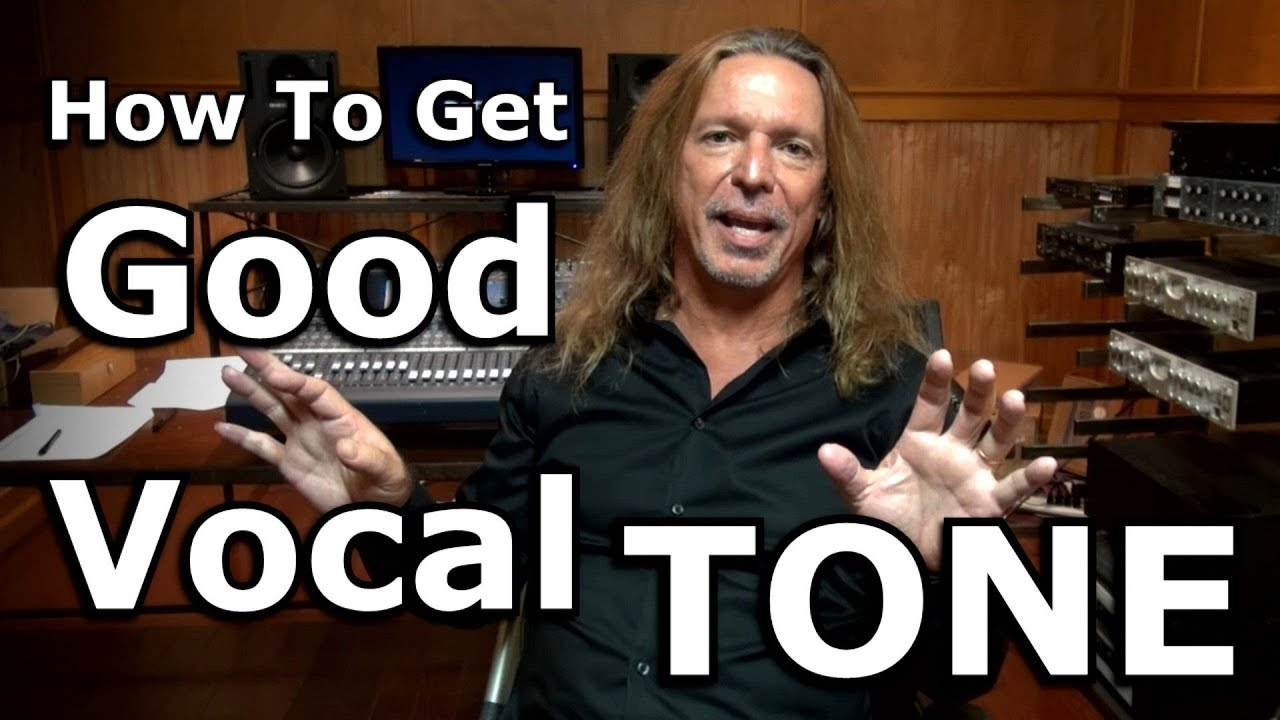 How To Like Your Own Voice - How To Get Good Vocal Tone - Ken Tamplin Vocal Academy coach