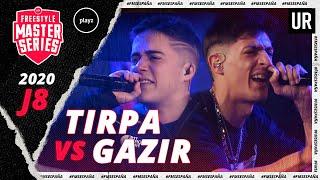GAZIR vs TIRPA | FMS España | Jornada 8