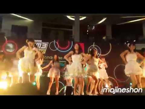 JKT48 - Manatsu no Sounds Good! (Musim Panas, Sounds Good!)