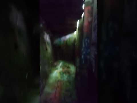 Blauvelt Tunnels 2nd pass
