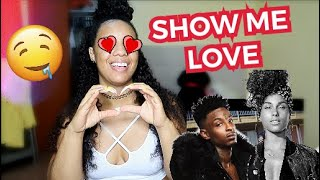 Alicia Keys - Show Me Love (Official Remix Video) ft. 21 Savage, Miguel REACTION
