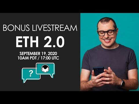 ETH 2.0: What does Ethereum 2.0 mean? How will it impact the Ethereum network?