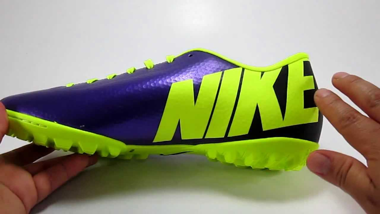 Nike Mercurial YouTube Victory IV TF 555615 570, Nepodeporte .pe YouTube Mercurial 62ca01