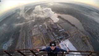 СГОРЕЛИ ТАПКИ от температуры энергоблока, Харьков тец 5