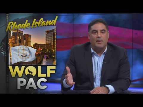 Wolf PAC - Rhode Island