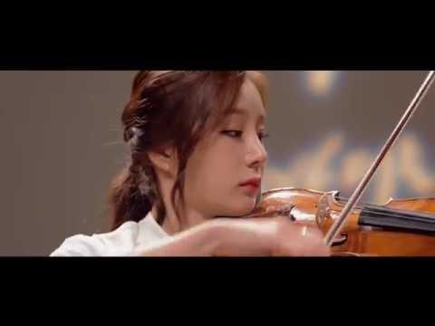 [Violinist. Zia Hyunsu Shin 신지아] L.v. Beethoven Violin Sonata No.5 'Spring' Mov.1