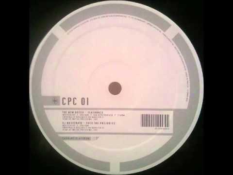 DJ Nosferatu - Fuck The Prejudice (Remastered)