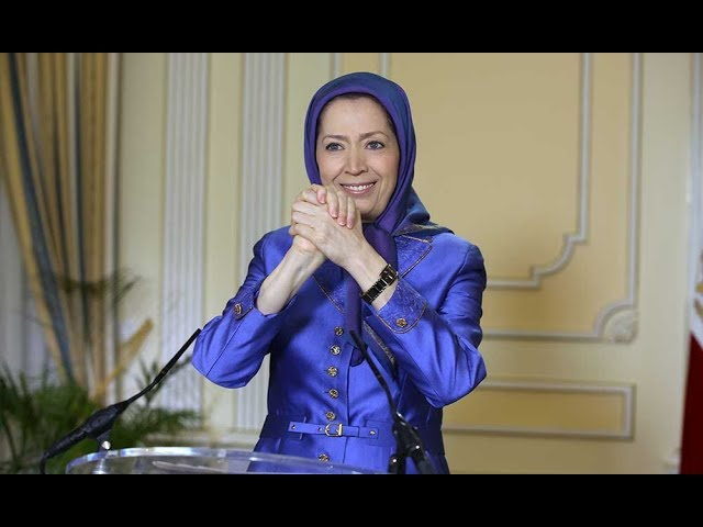 Maryam Rajavi's message to the Iranians' rally in Warsaw