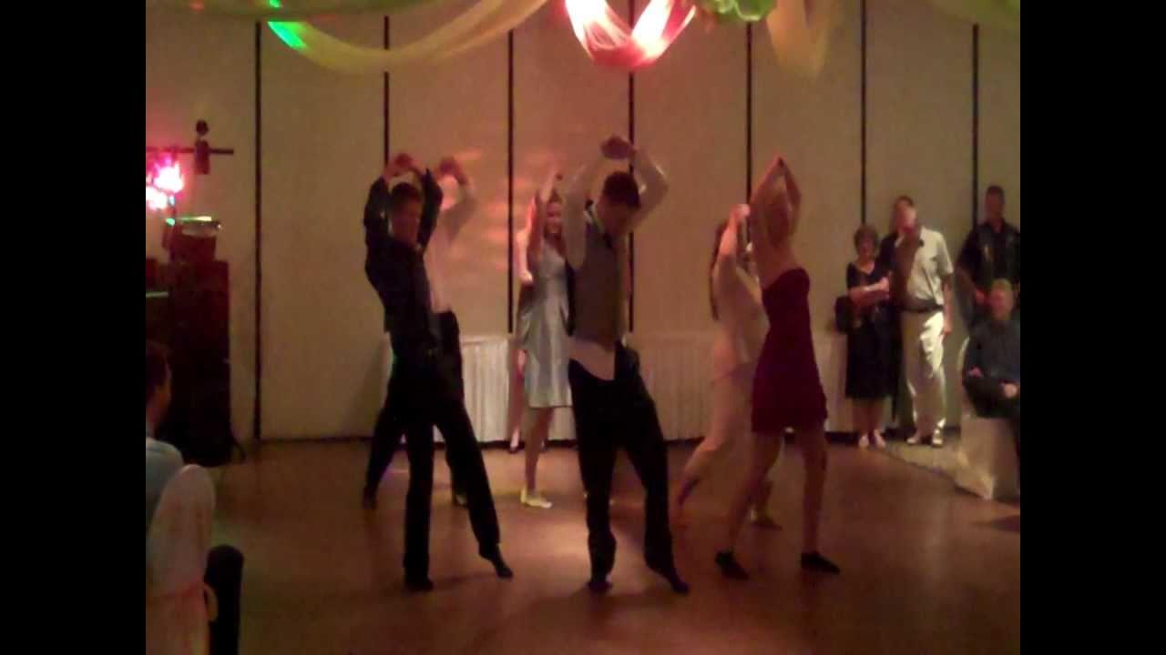 U Tube Wedding Dances.Surprise Wedding Dance By Groom And Family