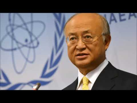 UN Atomic Watchdog Chief -  Iran Has Complied With Nuclear Deal
