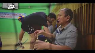 Мужская сборная команда РС(Я) по волейболу сидя победитель в номинации «КОМАНДА ГОДА».