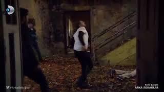 Arka Sokaklar - 460.Bölüm - ali zombi oldu ve  Vurdular