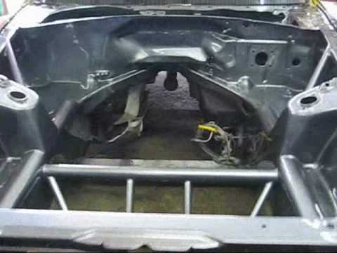 Honda S2000 Engine Bay Full Shave Youtube