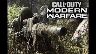 First Look At Modern Warfare // Live PC Gameplay