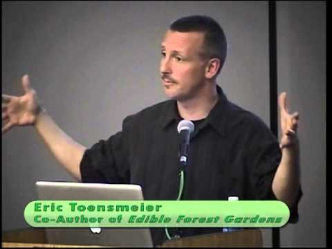 Regenerative Farming - Eric Toensmeier