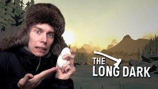 ОТМОРОЗИЛ ЯЙЦА в -30!! - The Long Dark - Wintermute: Episode 1 / ПРОХОЖДЕНИЕ STORY MODE #3