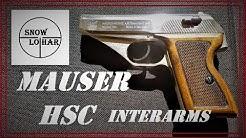 Mauser HSc - Interarms