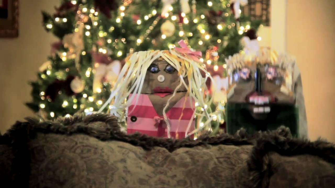 Fandango Puppets Style Happy Birthday Wishes Amp Happy New Years YouTube
