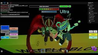 Slenderman's Revenge Reborn | Roblox With Frends! :D