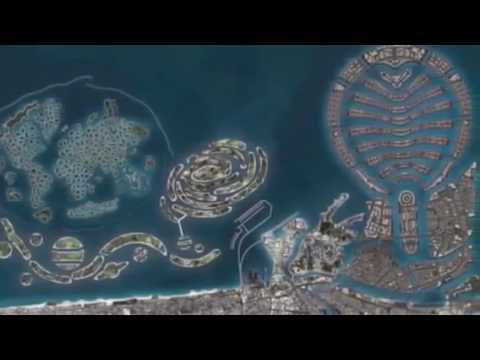 Top 10 New Real Estate Projects Coming To Dubai 2017