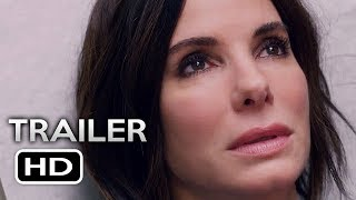 BIRD BOX Official Trailer (2018) Sandra Bullock, Sarah Paulson Netflix Sci-Fi Movie HD